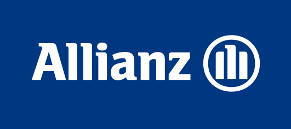 Allianz logo blue