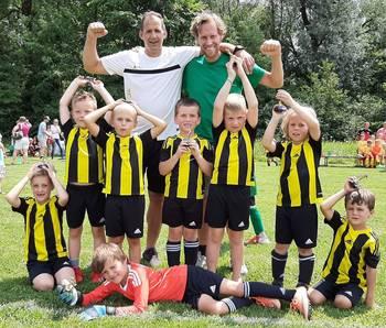 G: Kochelsee-Cup 2019 3. Platz